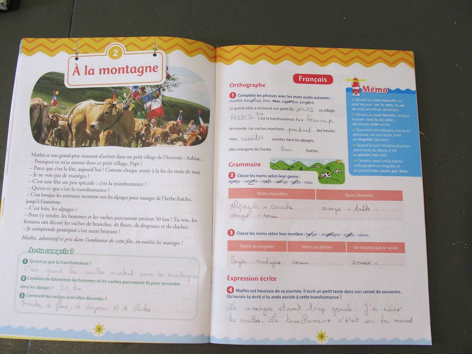 Cahier de vacances magnardimg 0192