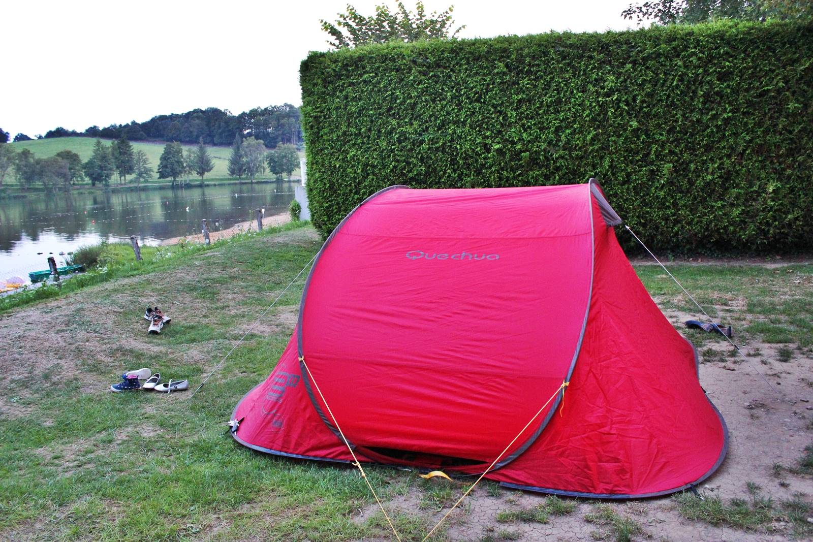 Camping de montreal limousin voyage famille 12