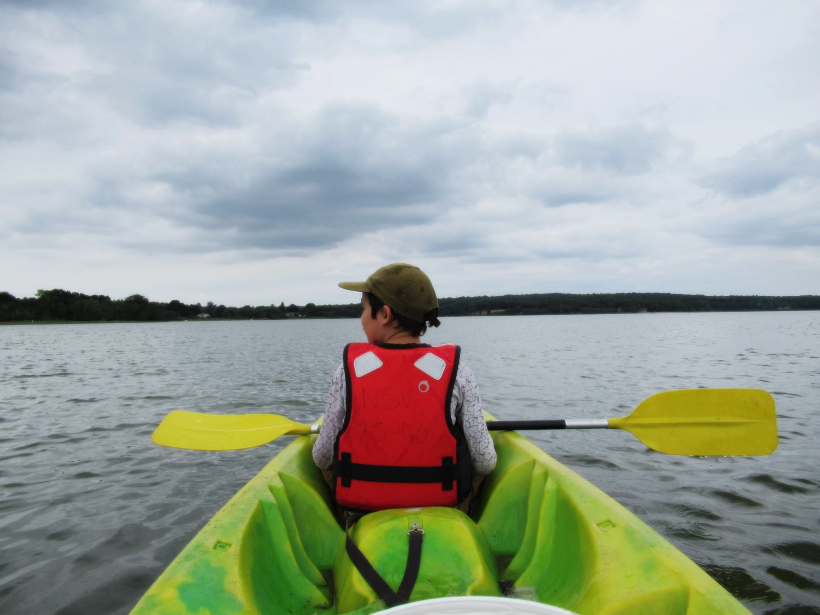 Canoe kayak vioreau blog 11