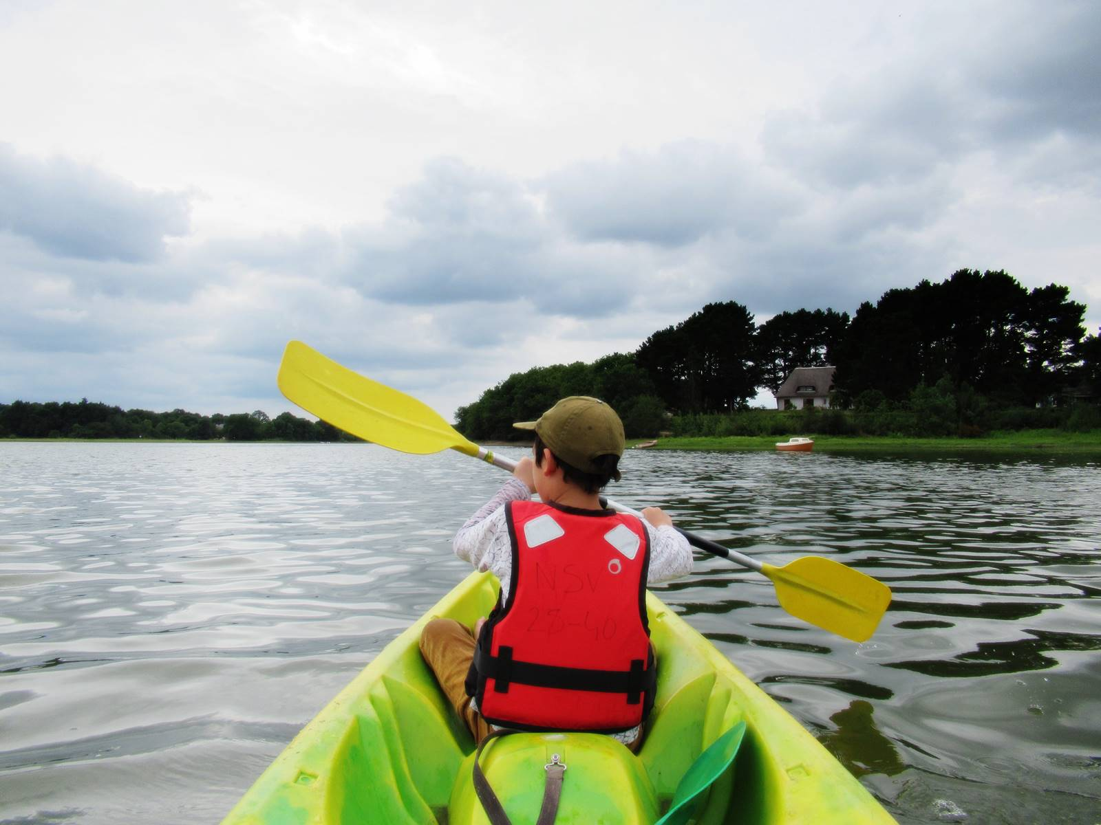 Canoe kayak vioreau blog 5