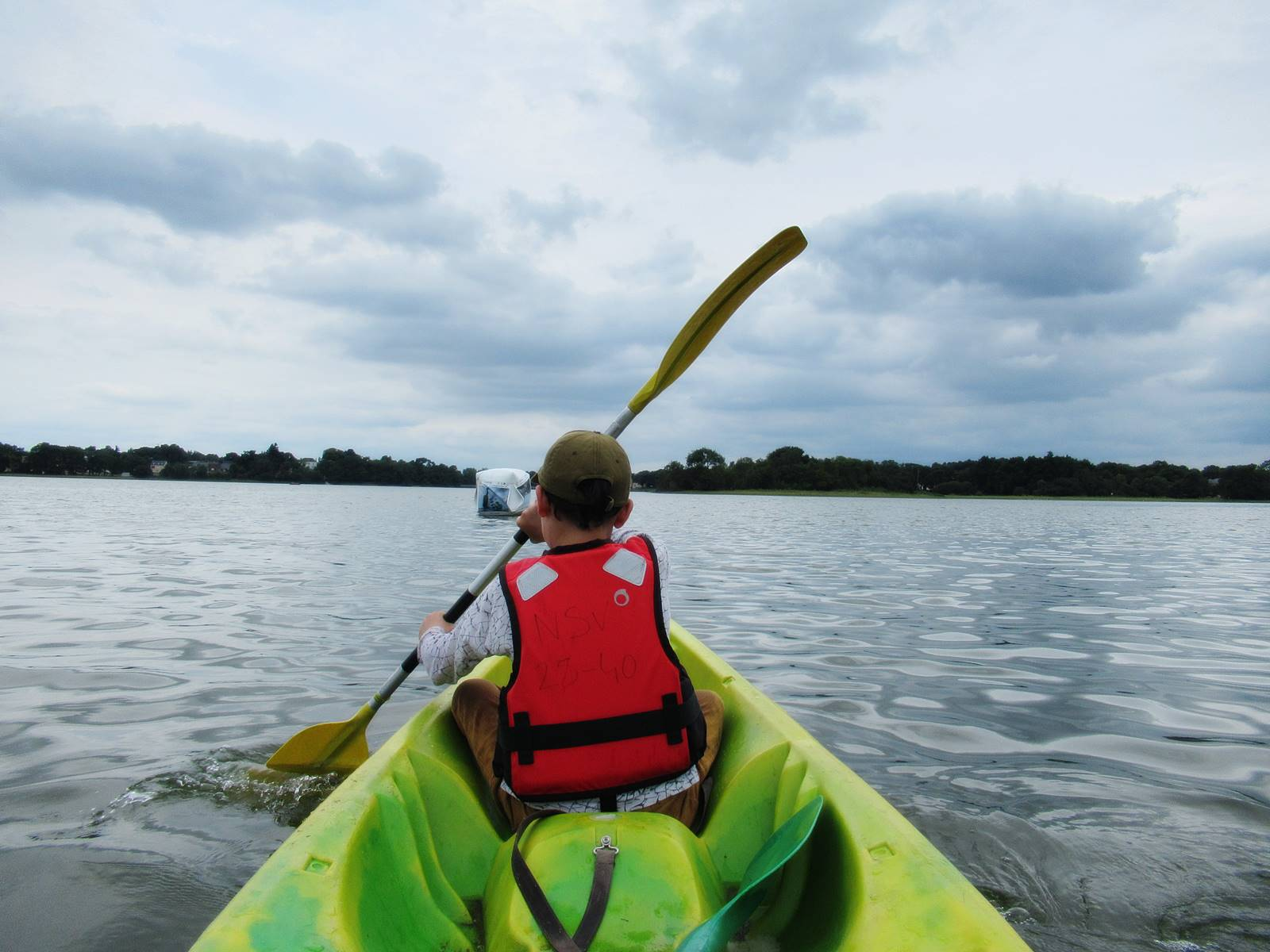Canoe kayak vioreau blog 6