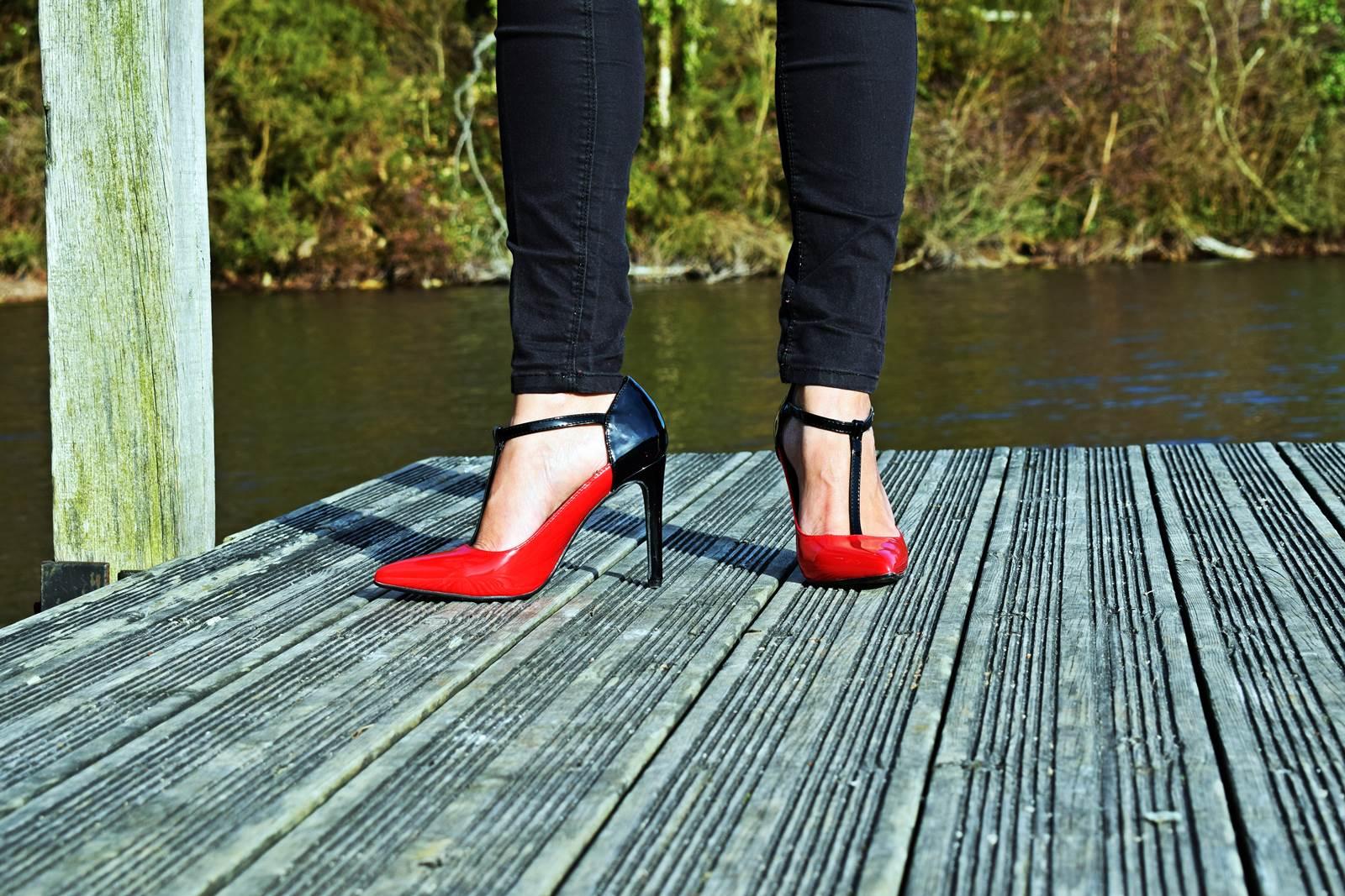 Cendriyon escarpins chaussures 10 blog