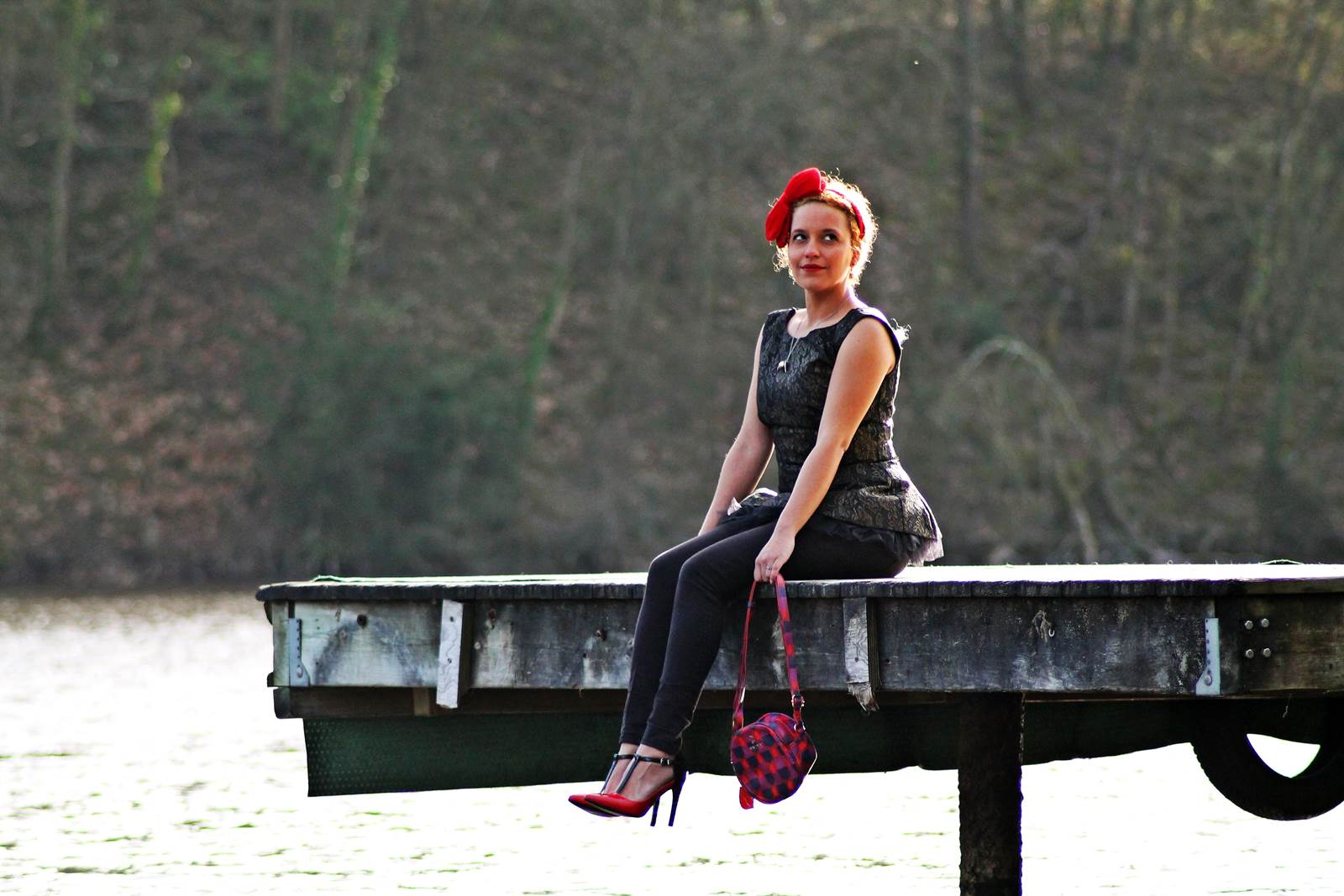 Cendriyon escarpins chaussures 3 blog