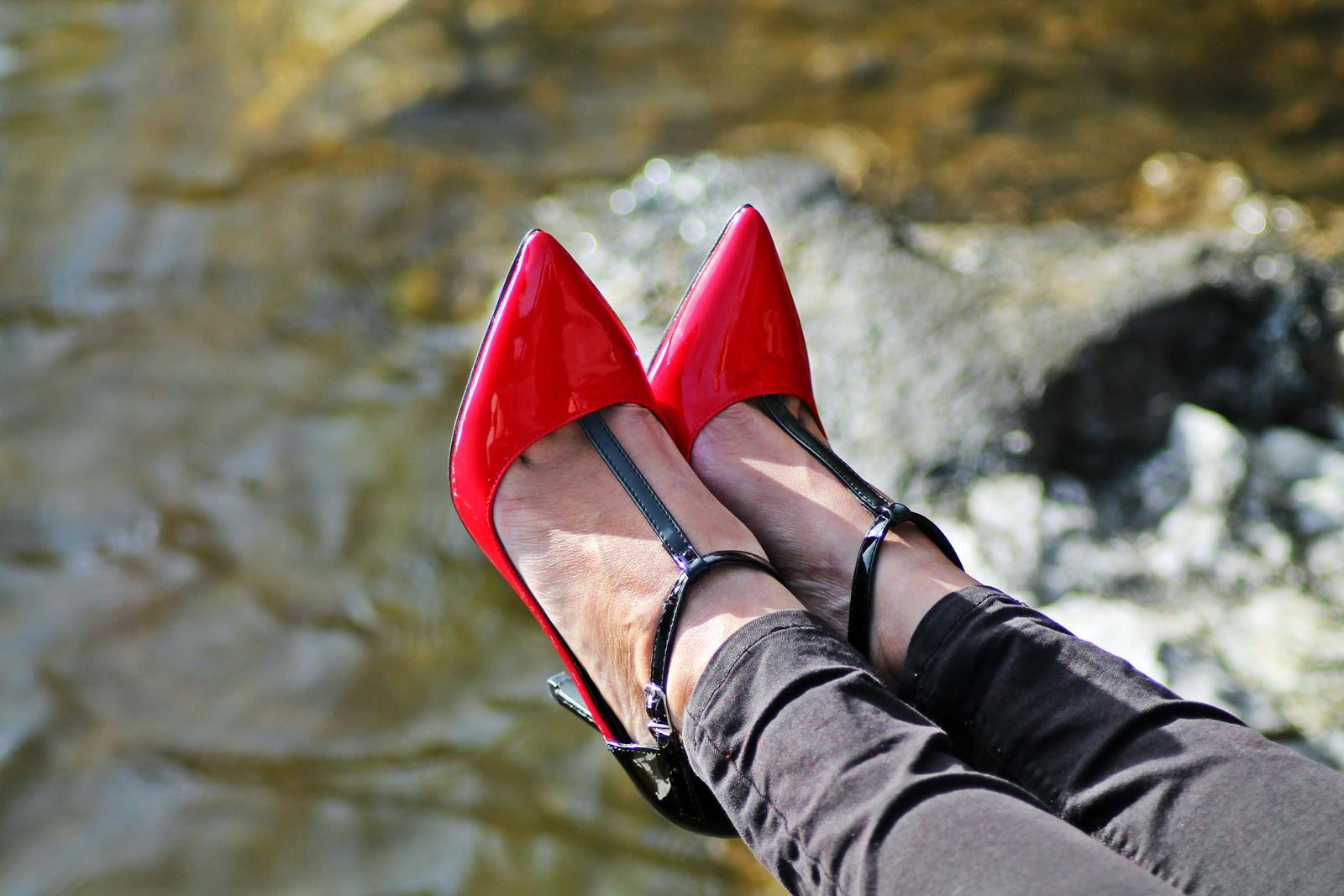 Cendriyon escarpins chaussures 5 blog