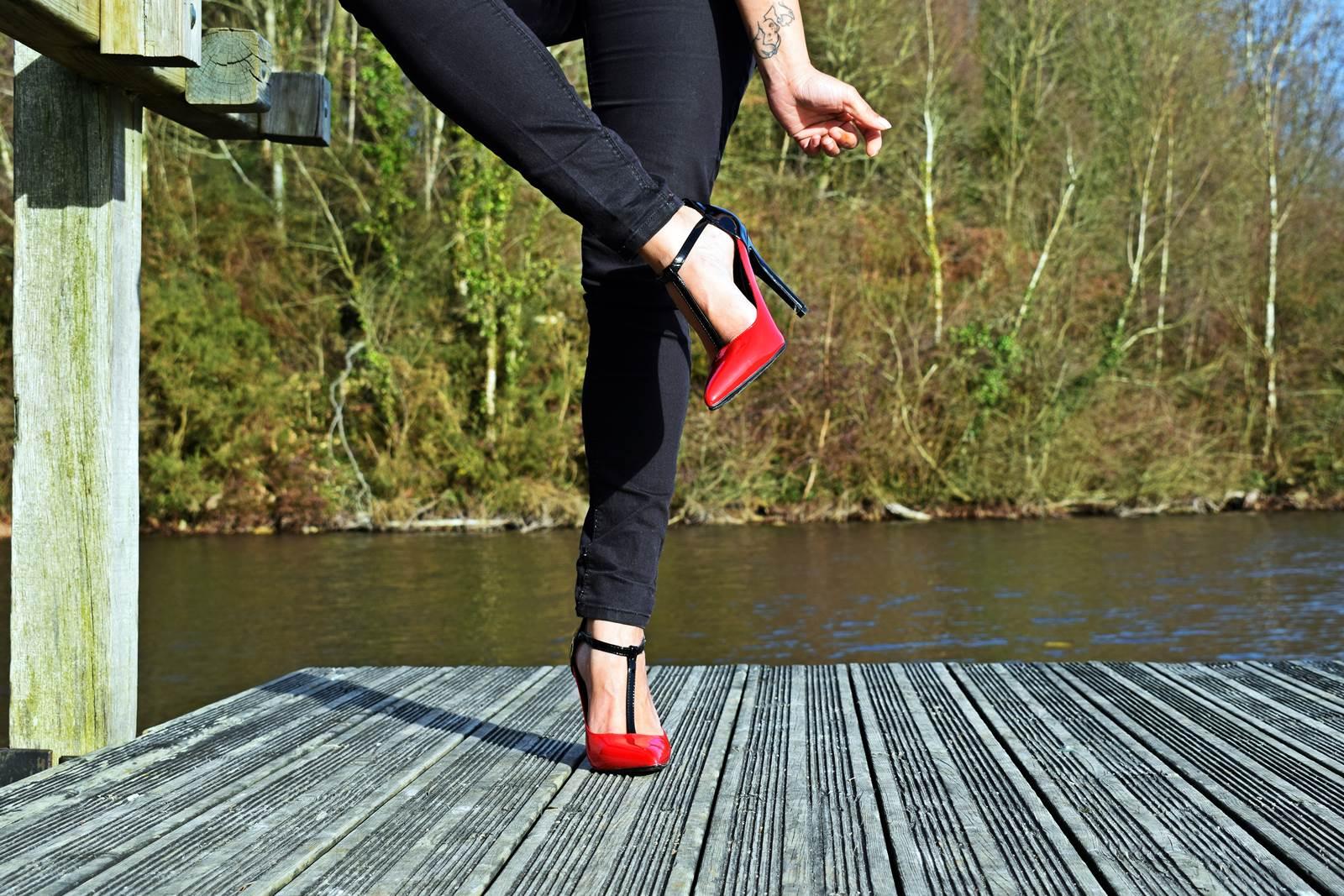 Cendriyon escarpins chaussures 9 blog