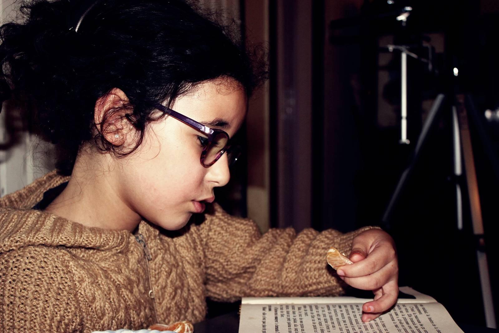 Charlotte mason narration enfant lecture 11