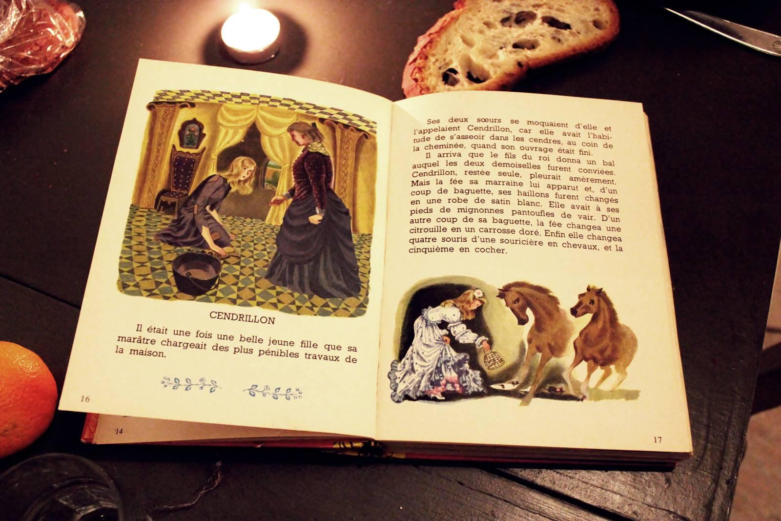 Charlotte mason narration enfant lecture 5