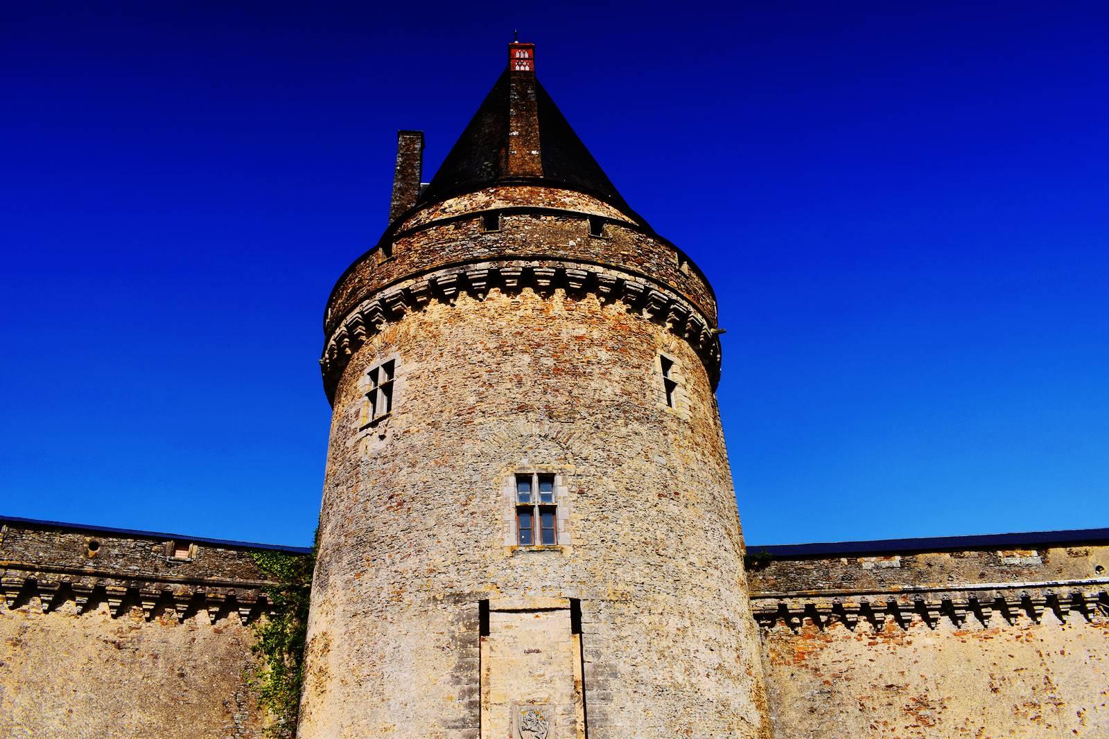 Chateau blain loire atlantique 2