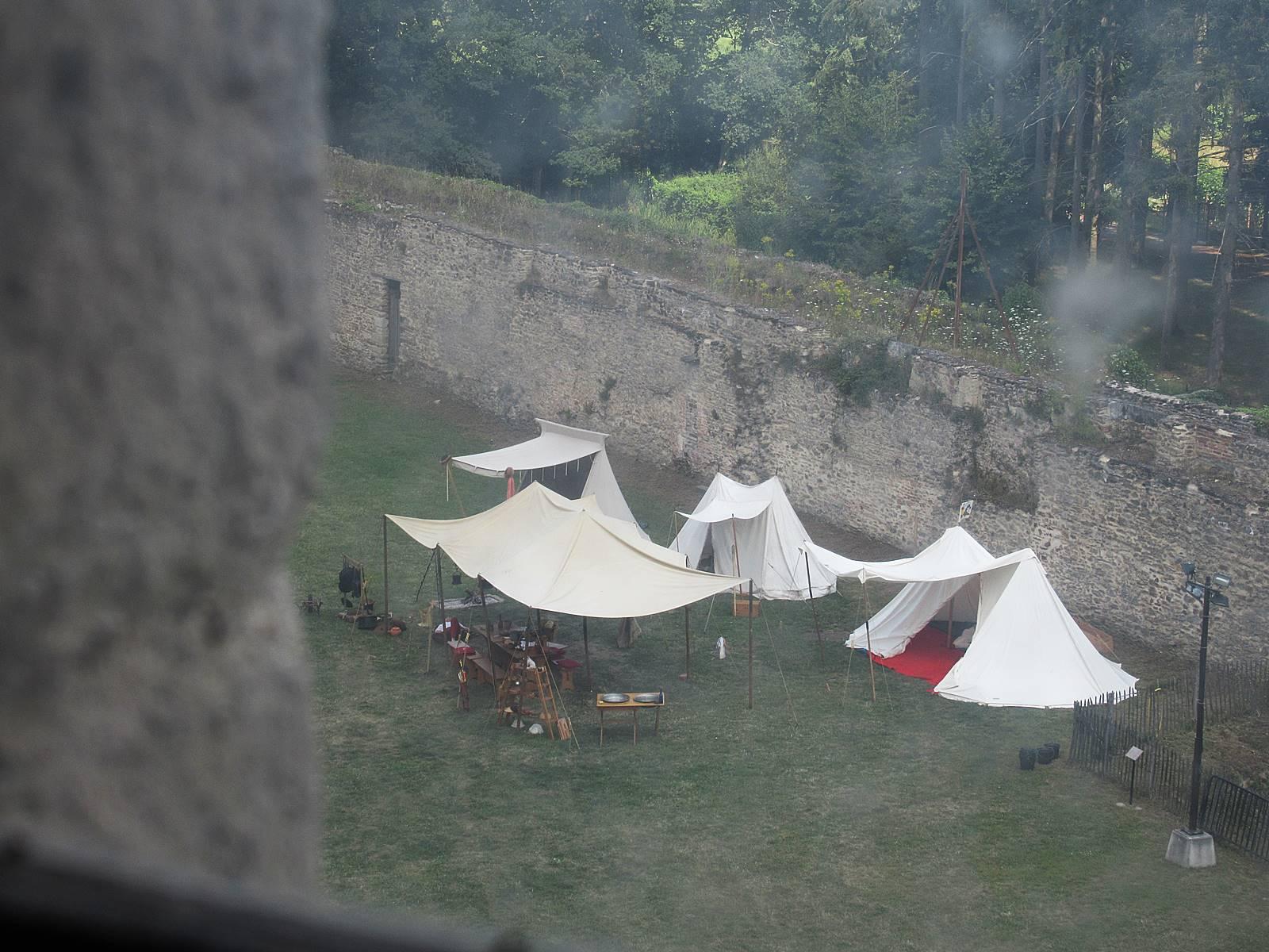 Chateau de blain 3