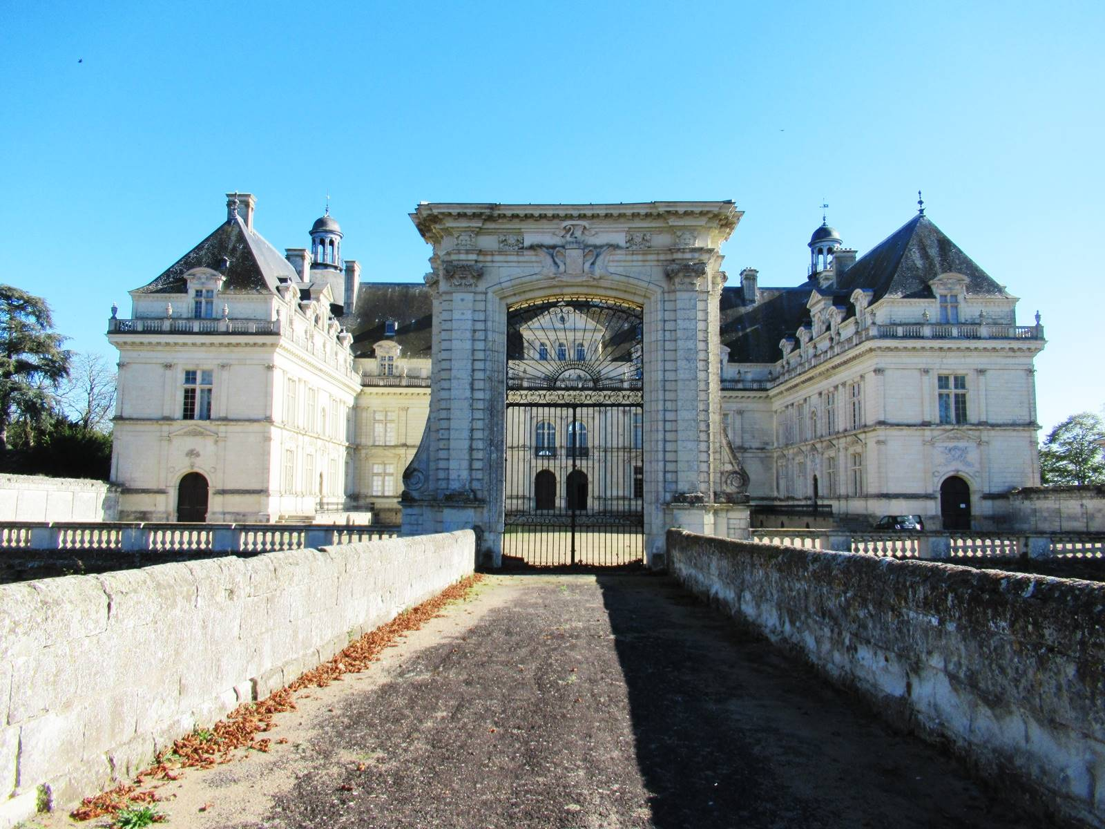 Chateau de serrant modifiee 19