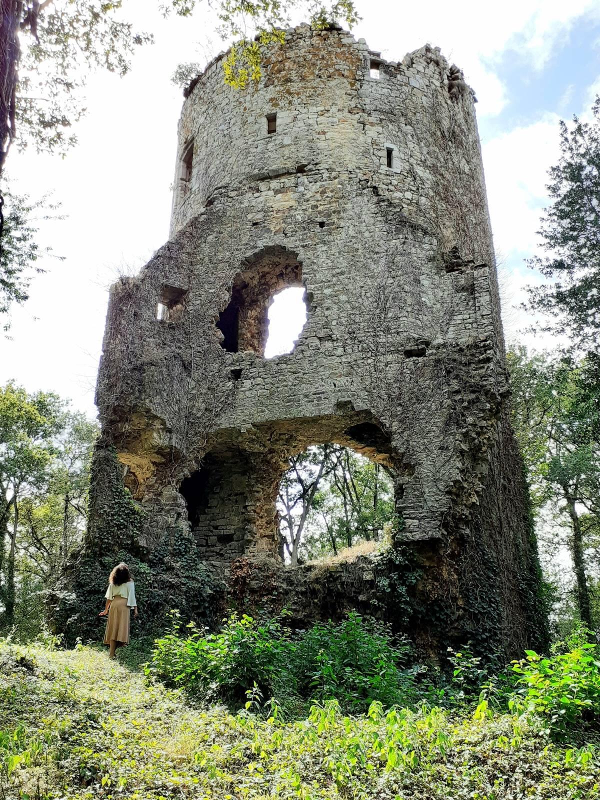 Chateau saint clair 1 blog