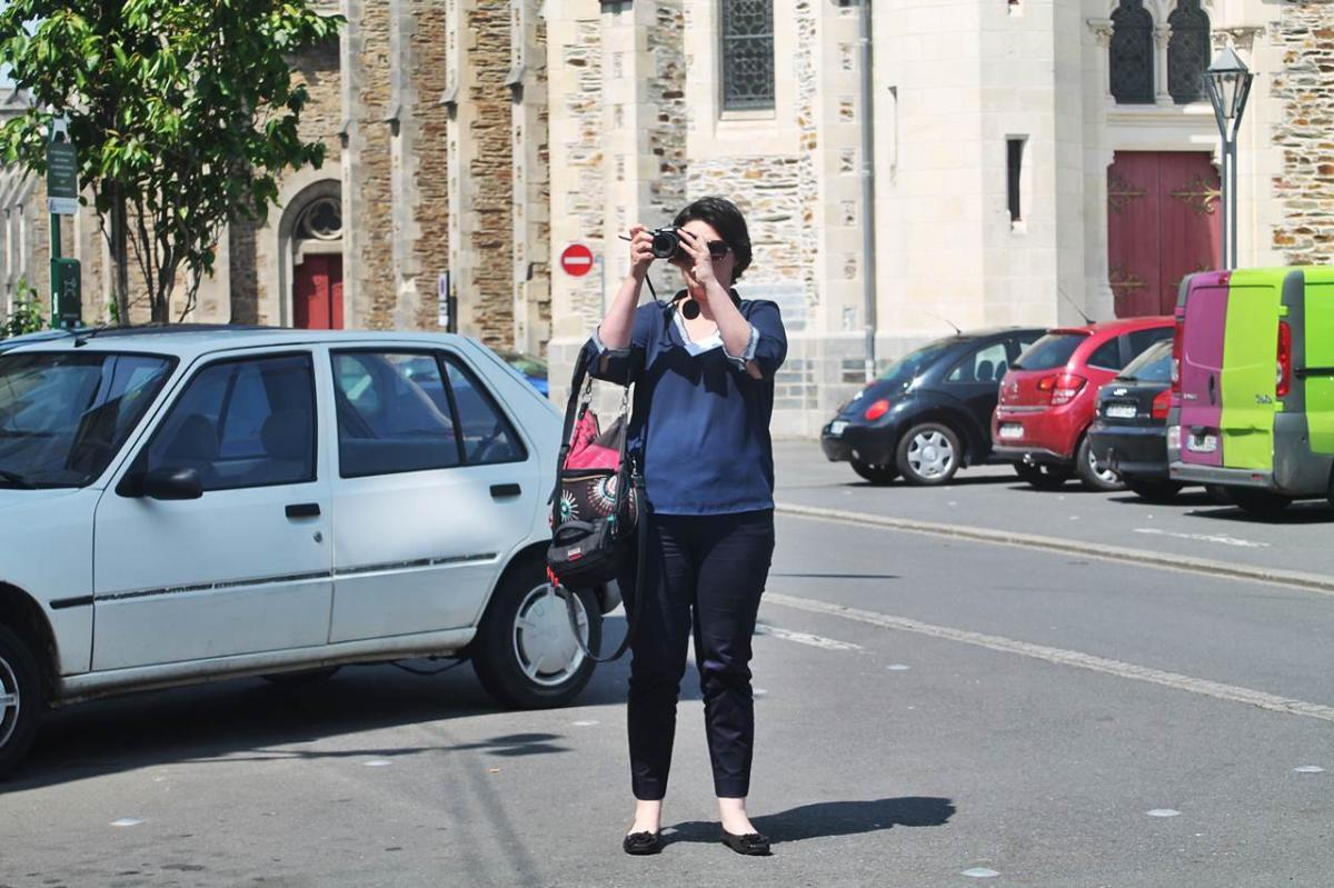 Chateaubriant voyage de presse 1