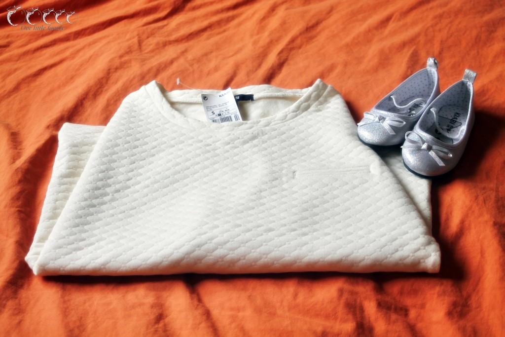 Chaussures grise kiabi 2