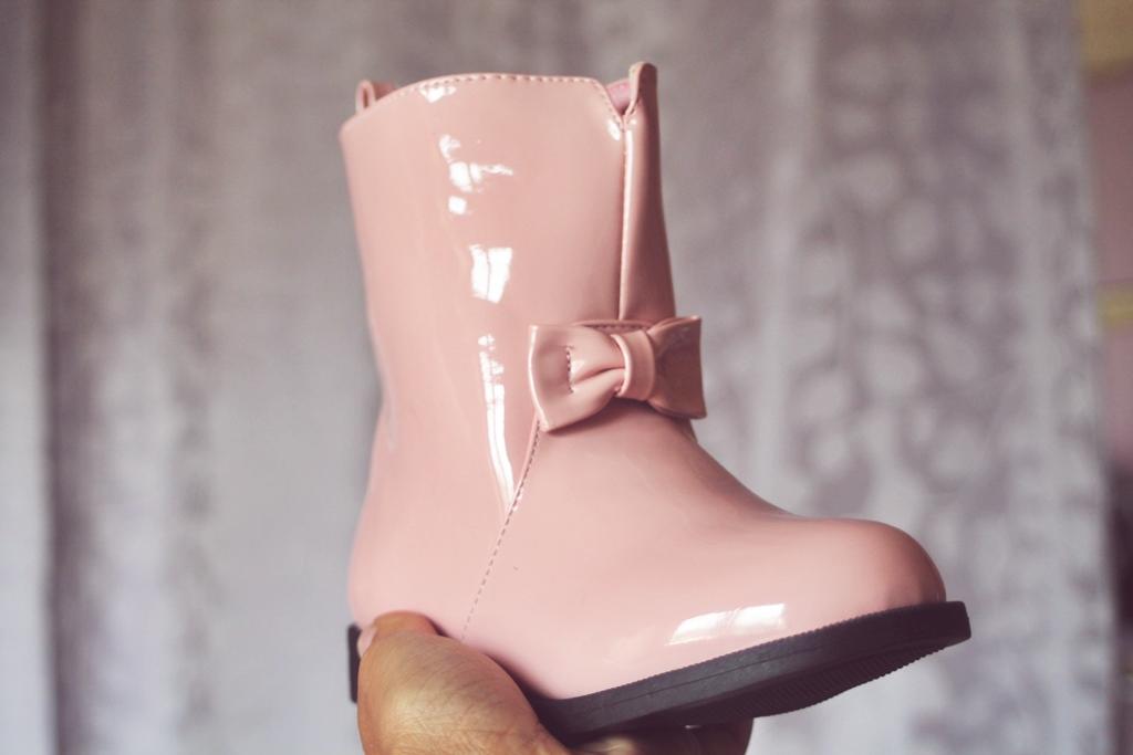Chaussures roses kiabi