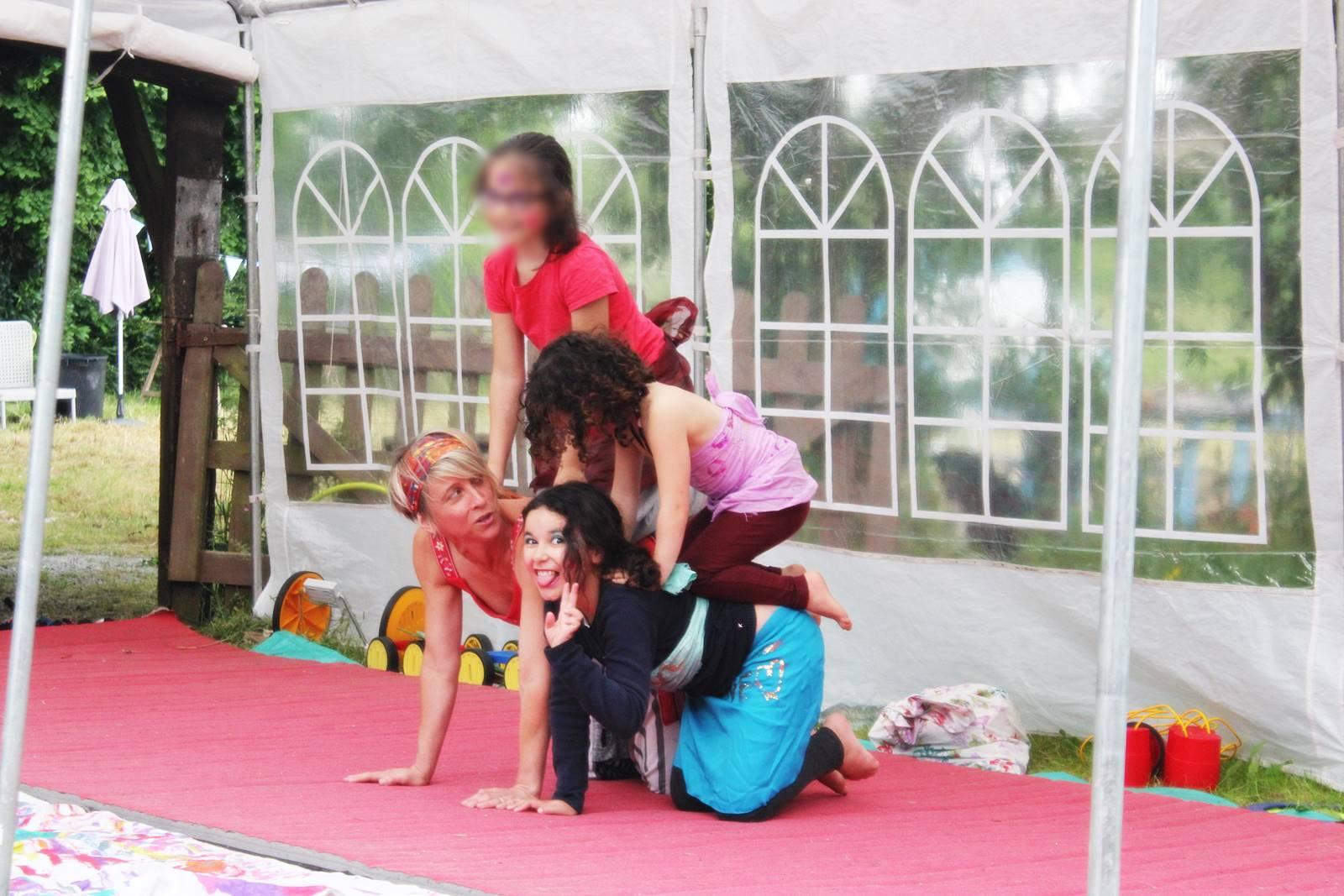 Cirque ief homescooling 4