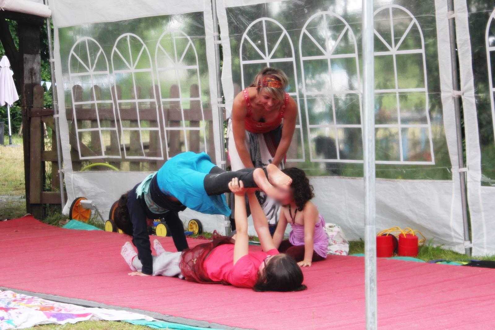 Cirque ief homescooling 5