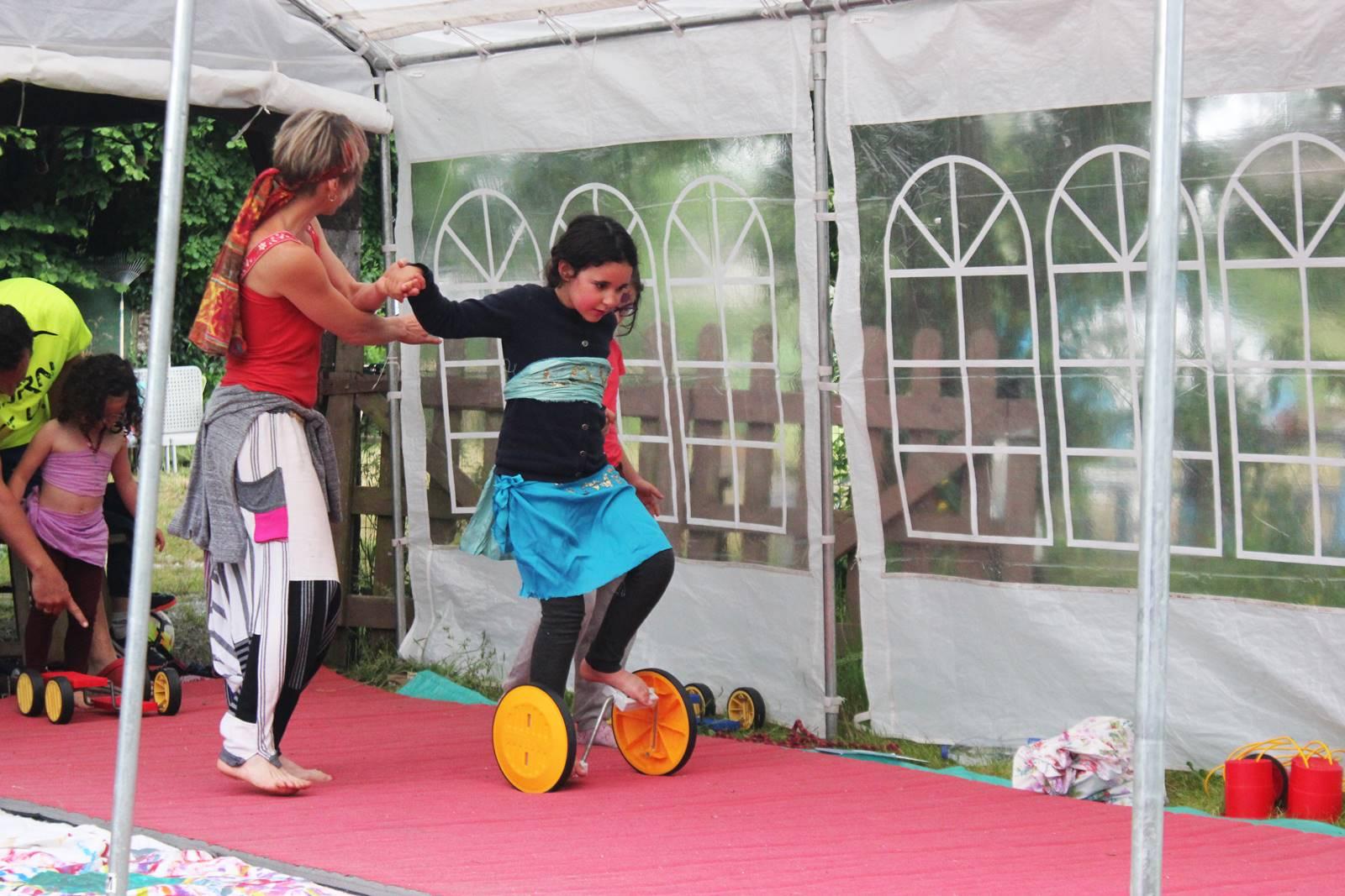 Cirque ief homescooling 6