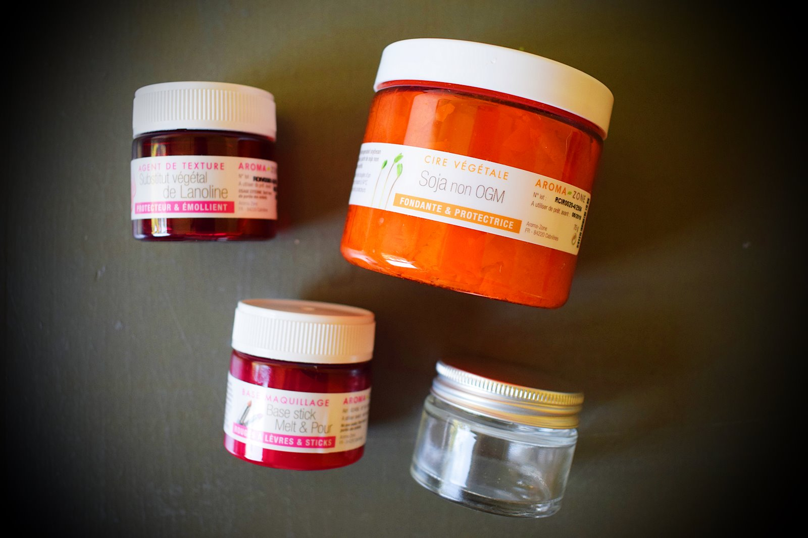 Cosmetiques barbes maison naturel commande aroma zone blog avis 1