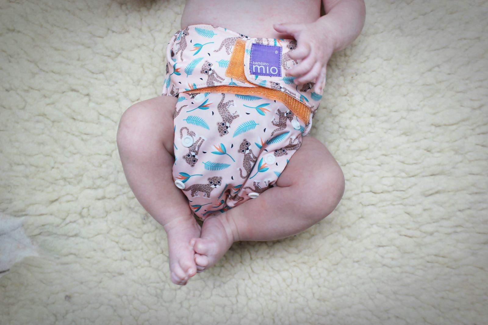 Couche lavable bambino mio misolo 5