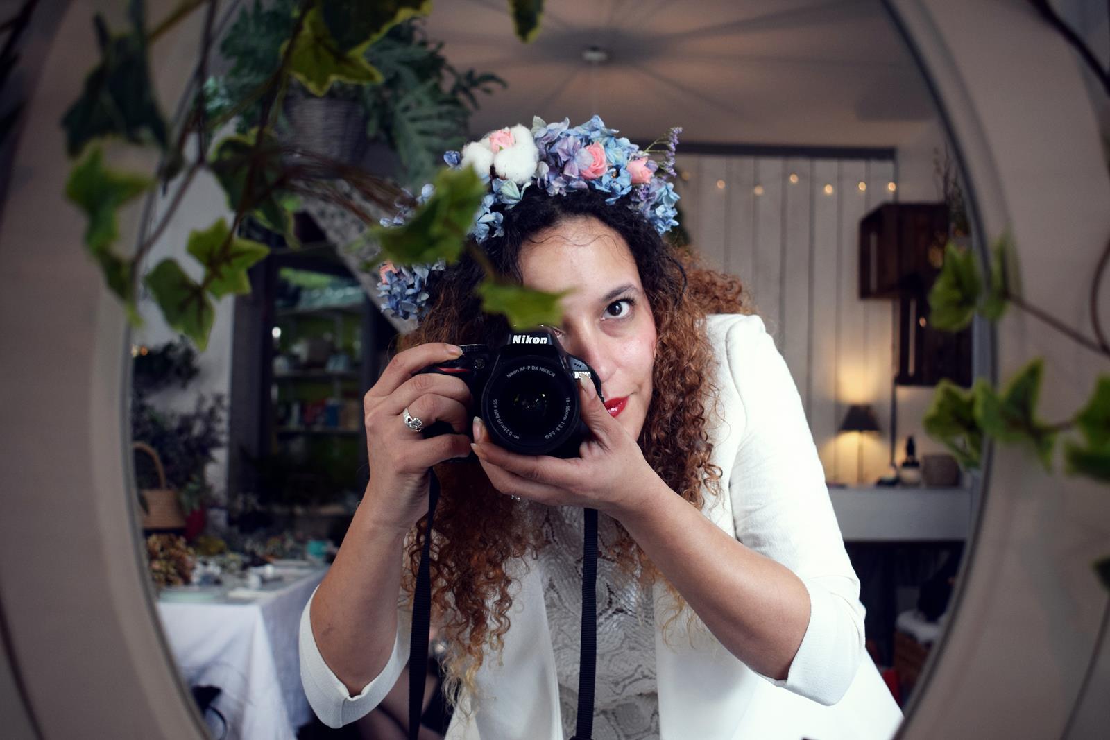 Couronnes de fleur et photos chateaubriantbis