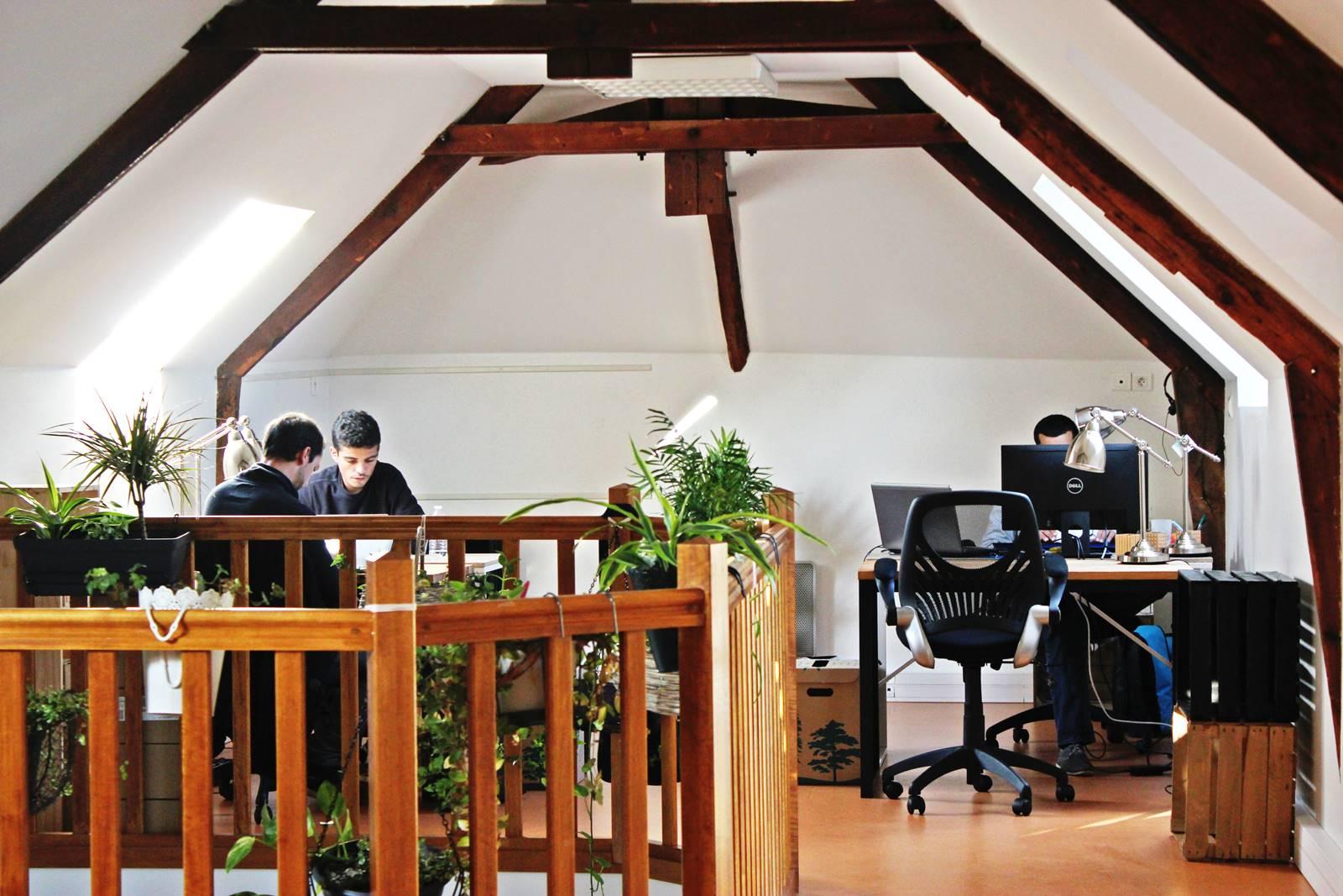 Coworking saffre photos coworking saffre la mezzanine 33