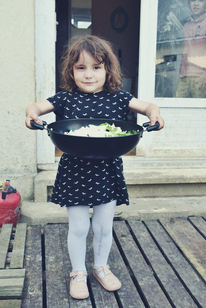 Cuisiner avec ses enfants 5