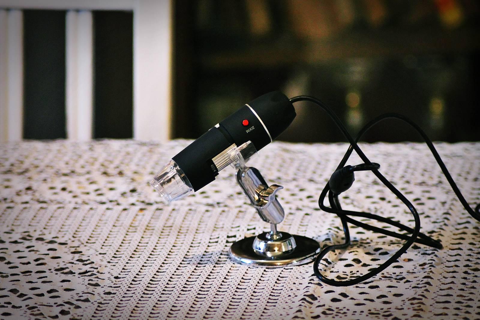 Digital microscope 1