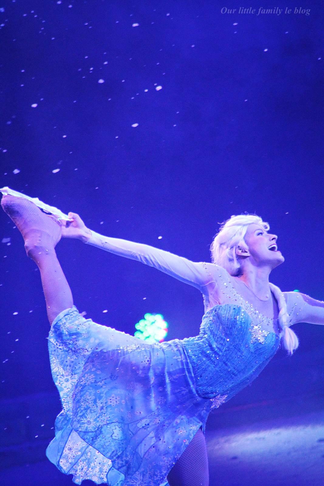 Disney sur glance reine des neiges 28