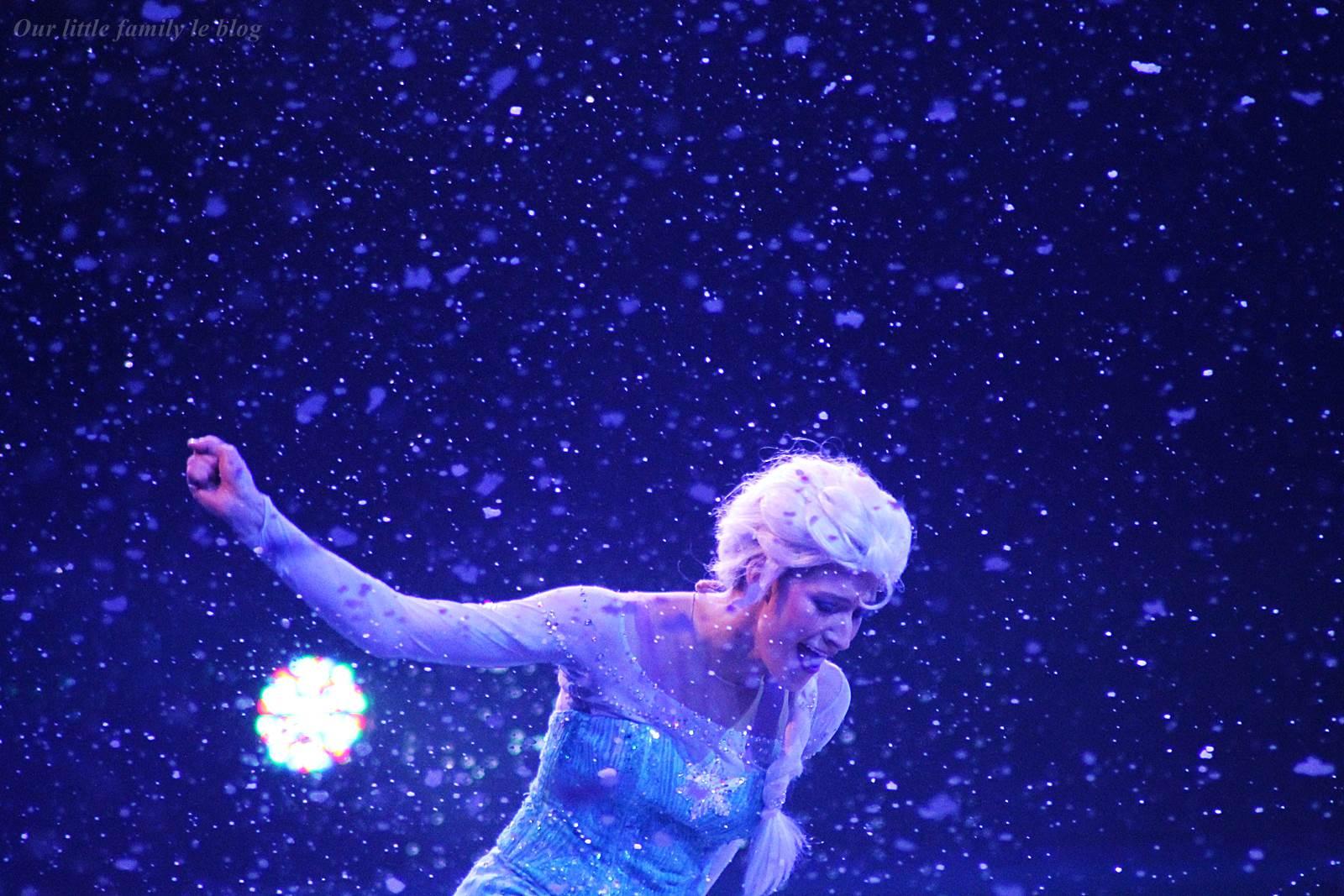 Disney sur glance reine des neiges 29