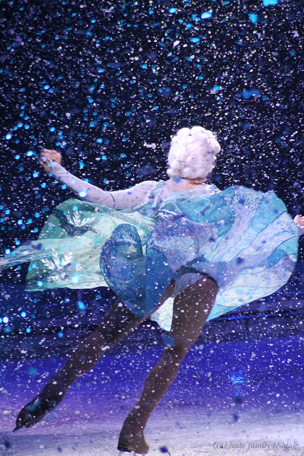 Disney sur glance reine des neiges 33