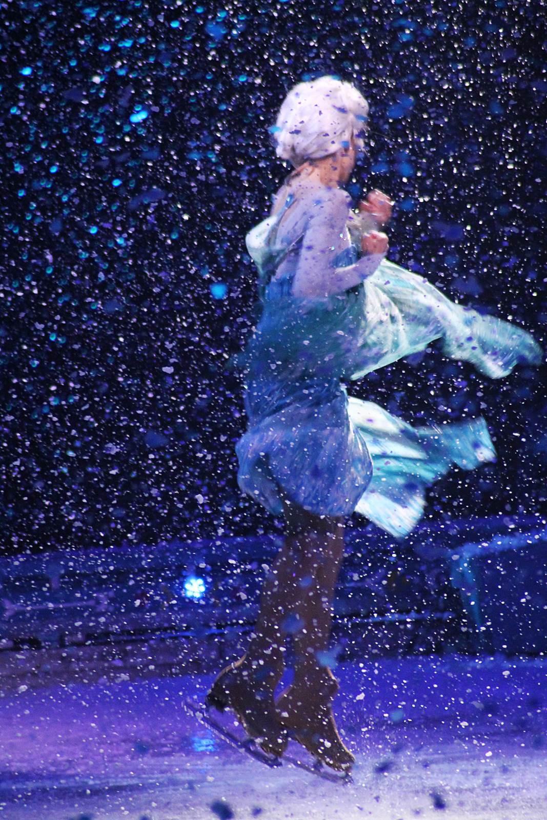 Disney sur glance reine des neiges 34