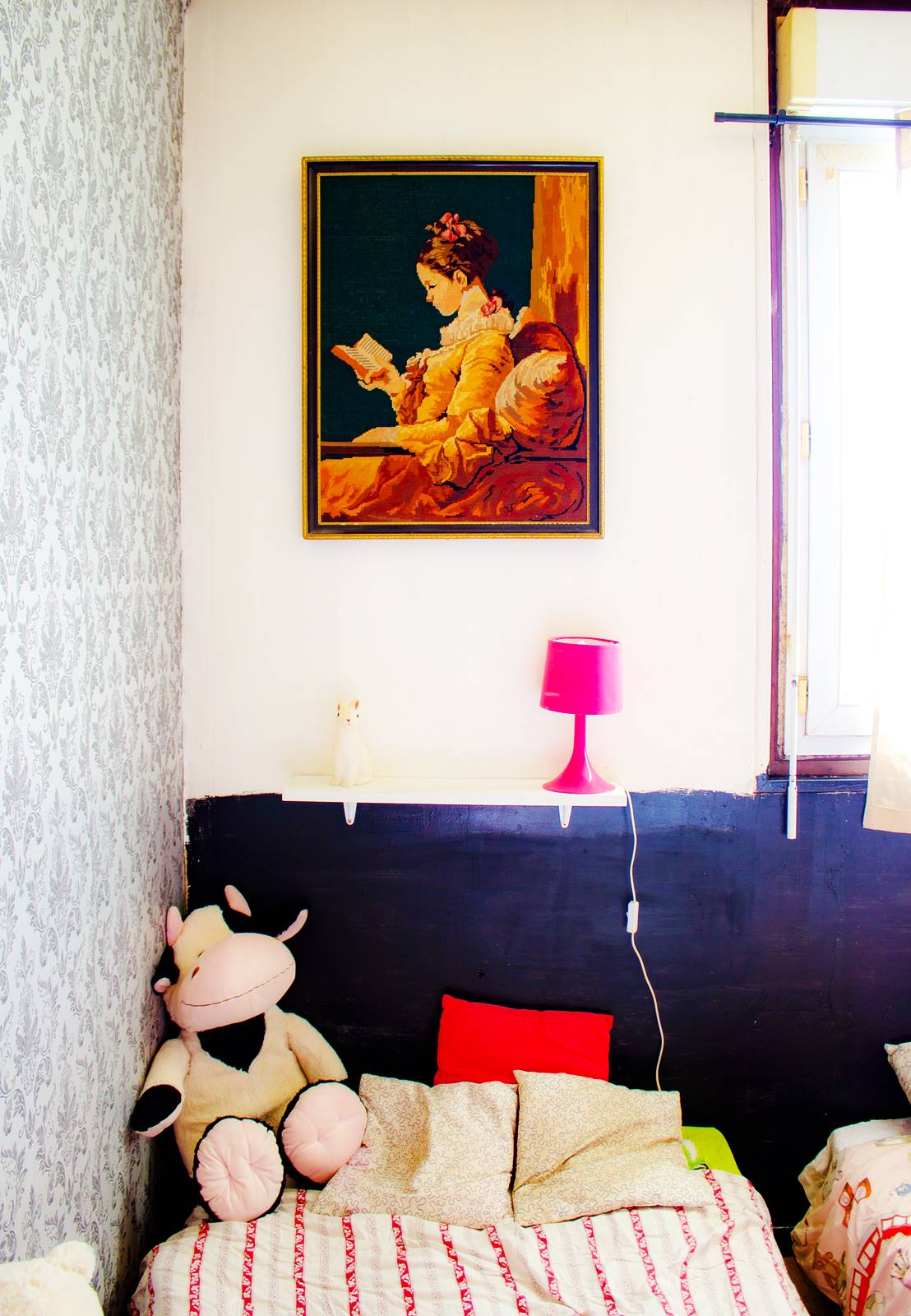 Diy chambre dortoir enfant france 3blog