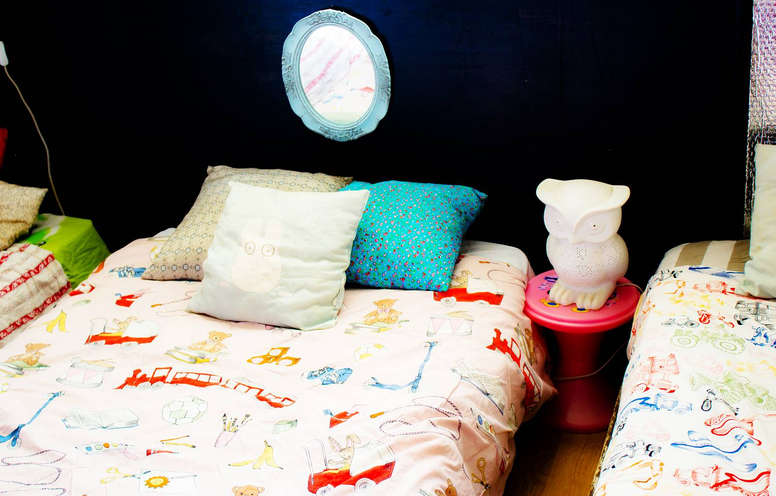 Diy chambre dortoir enfant france 6blog
