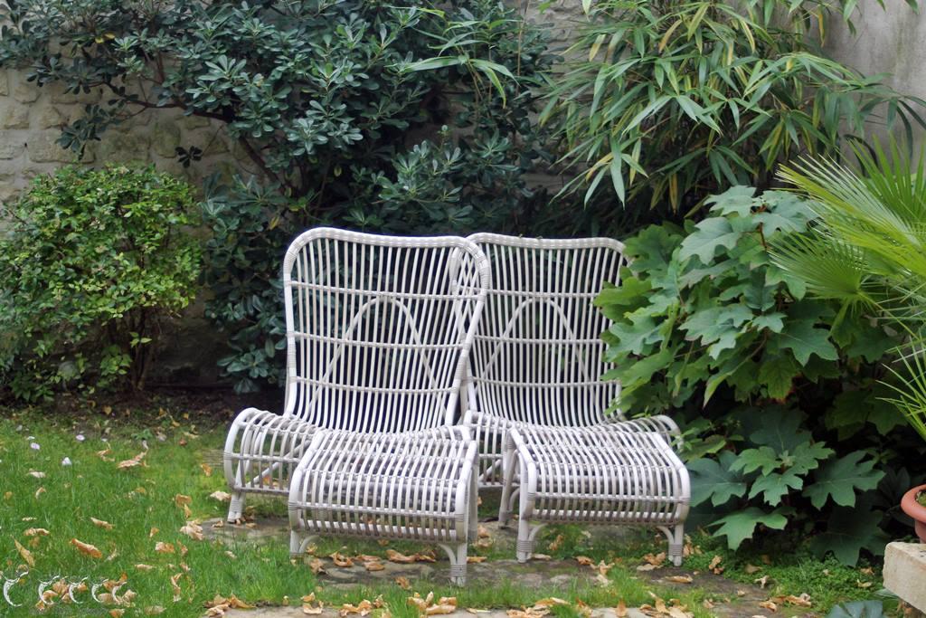 Eden ouest la rochelle jardin 1