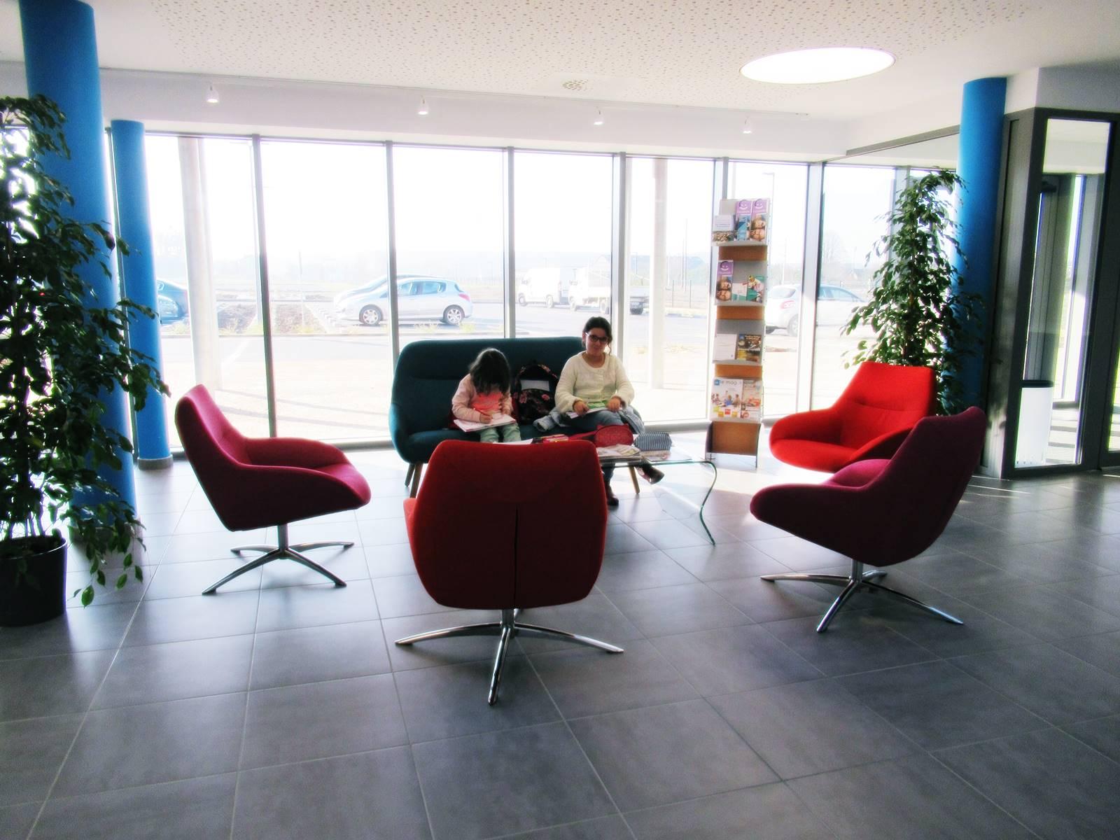 Espace coworking chateaubriant quai entrepreneur 2