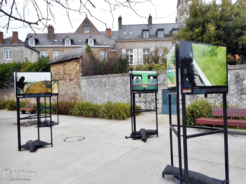 Expo de chateaubriant