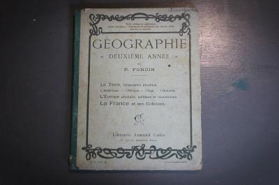 Geographie armand colin