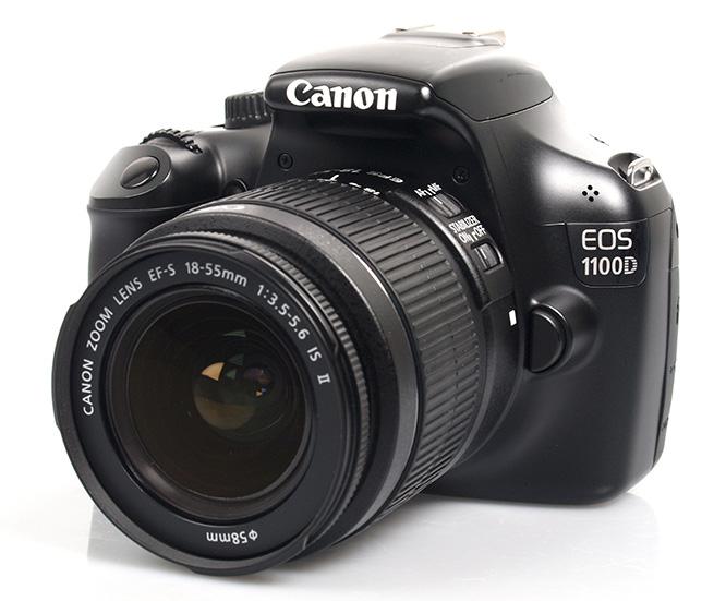 Harga kamera nikon d1100 camera