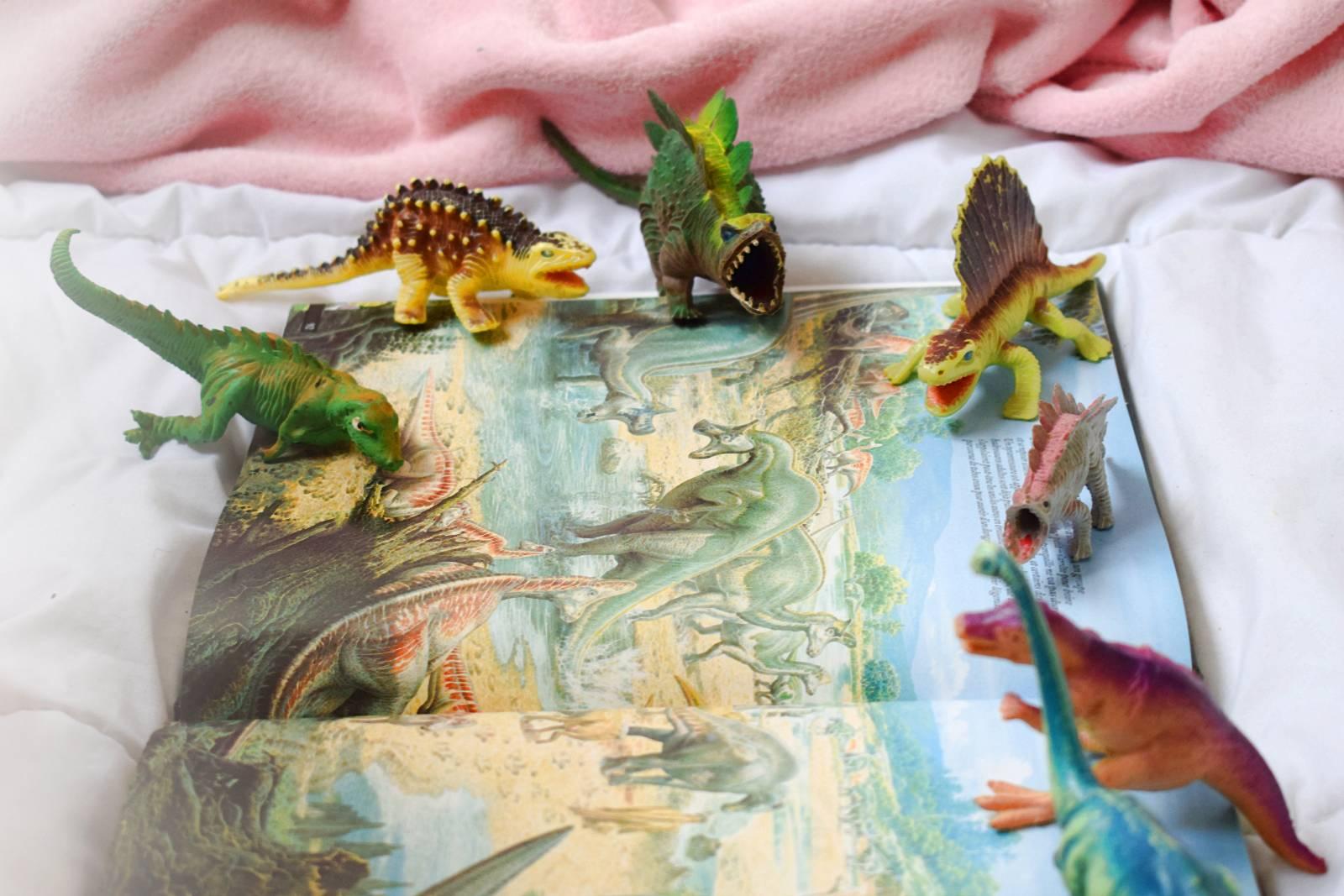 Ief dinosaure 3