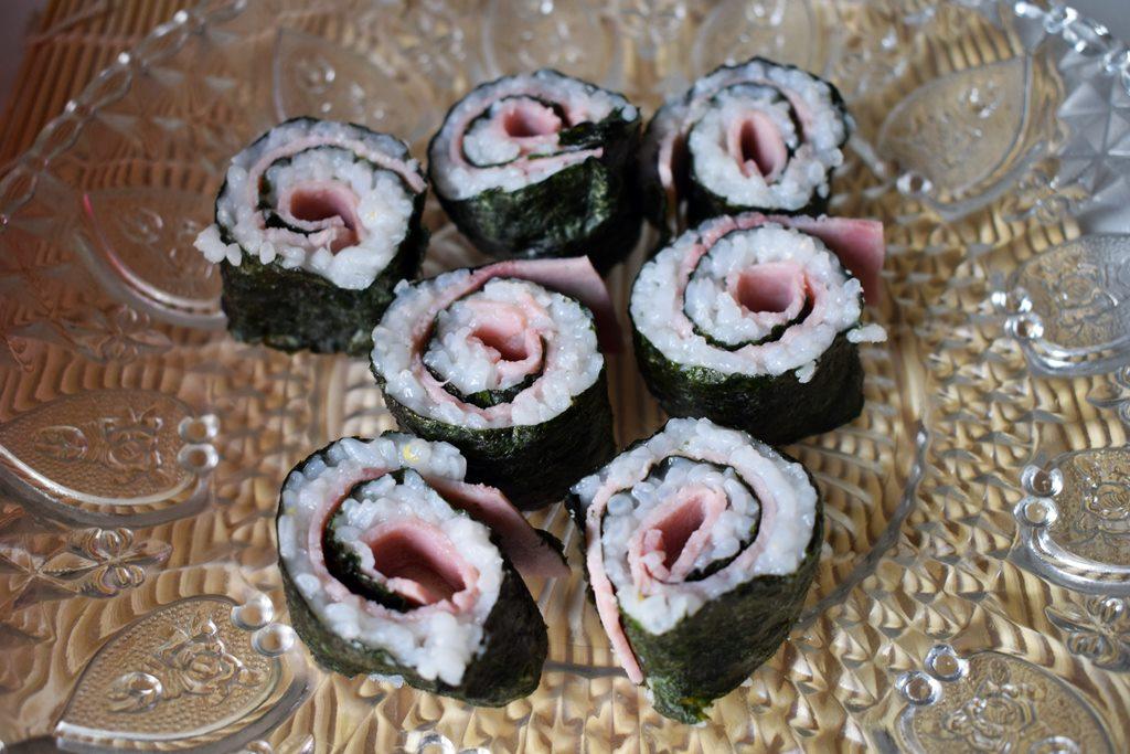 Kit sushi de tanoshi 10