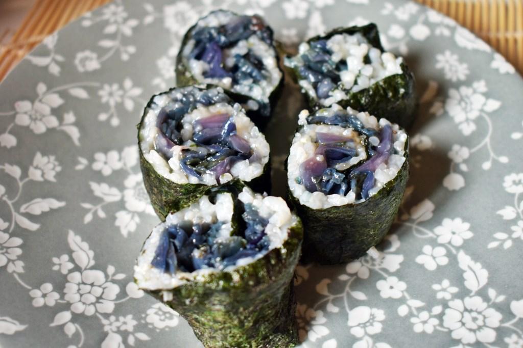 Kit sushi de tanoshi 11
