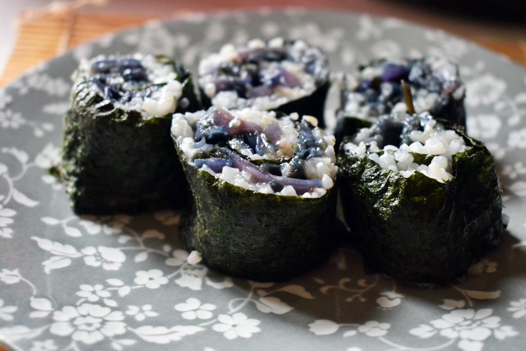 Kit sushi de tanoshi 12