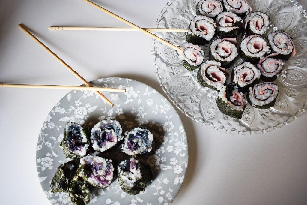 Kit sushi de tanoshi 13