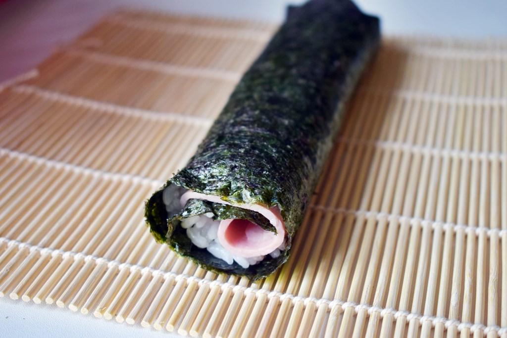 Kit sushi de tanoshi 9