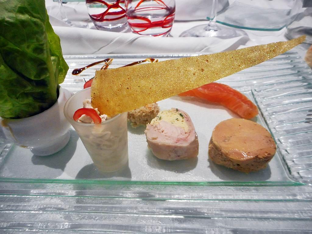 L auberge bretonne a chateaubriant 1