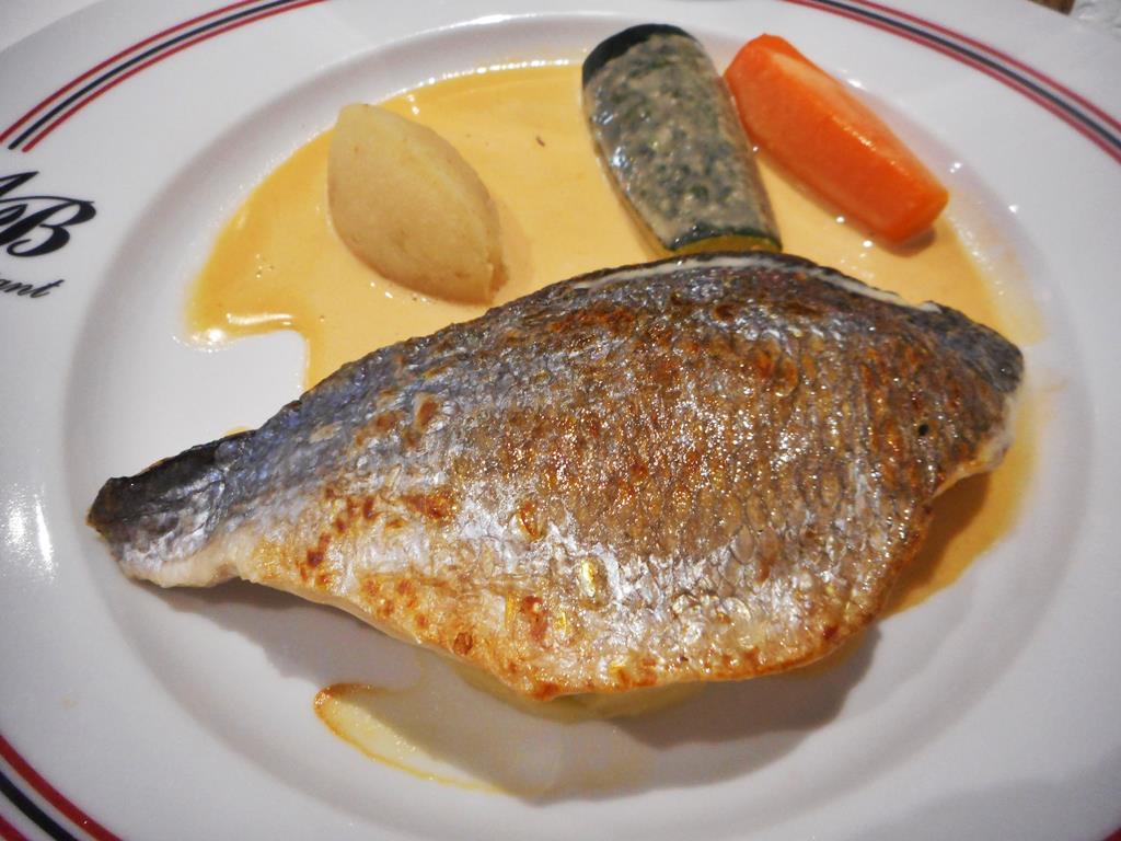 L auberge bretonne a chateaubriant 2