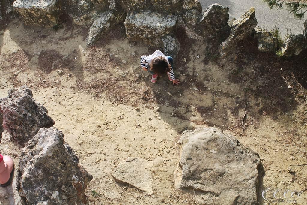 L oppidum d enserune 8