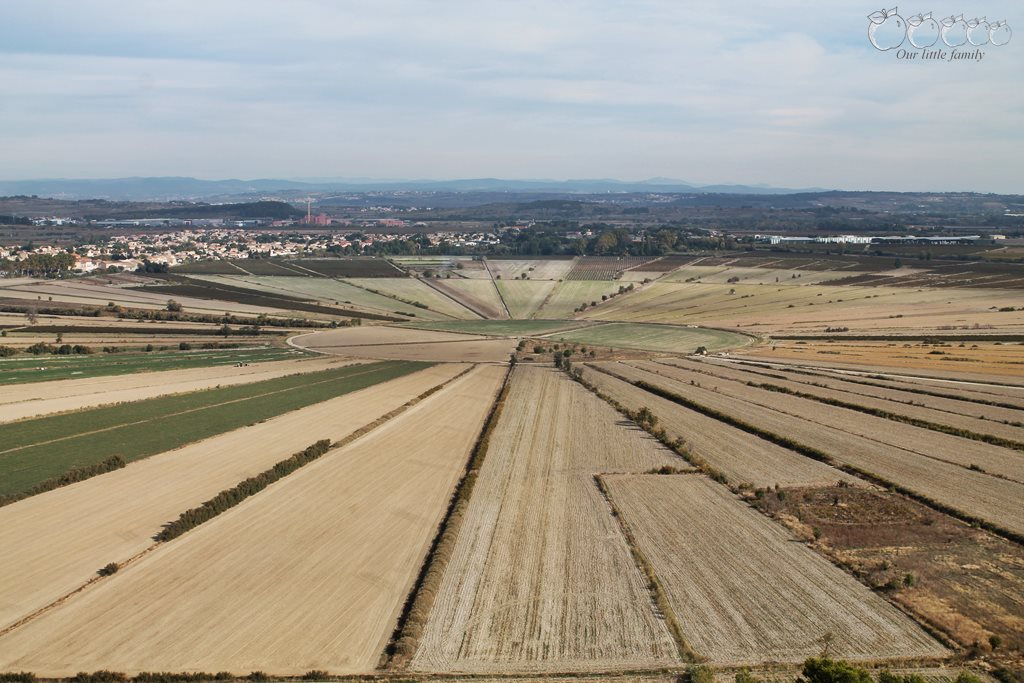L oppidum d enserune