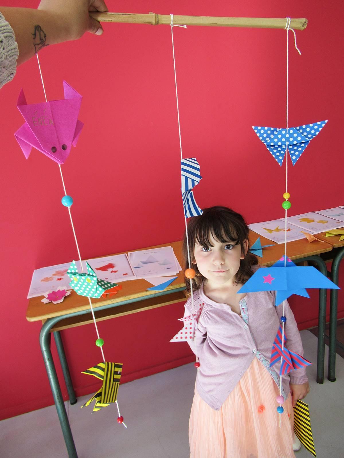 L origami comme par magie avis livre 6