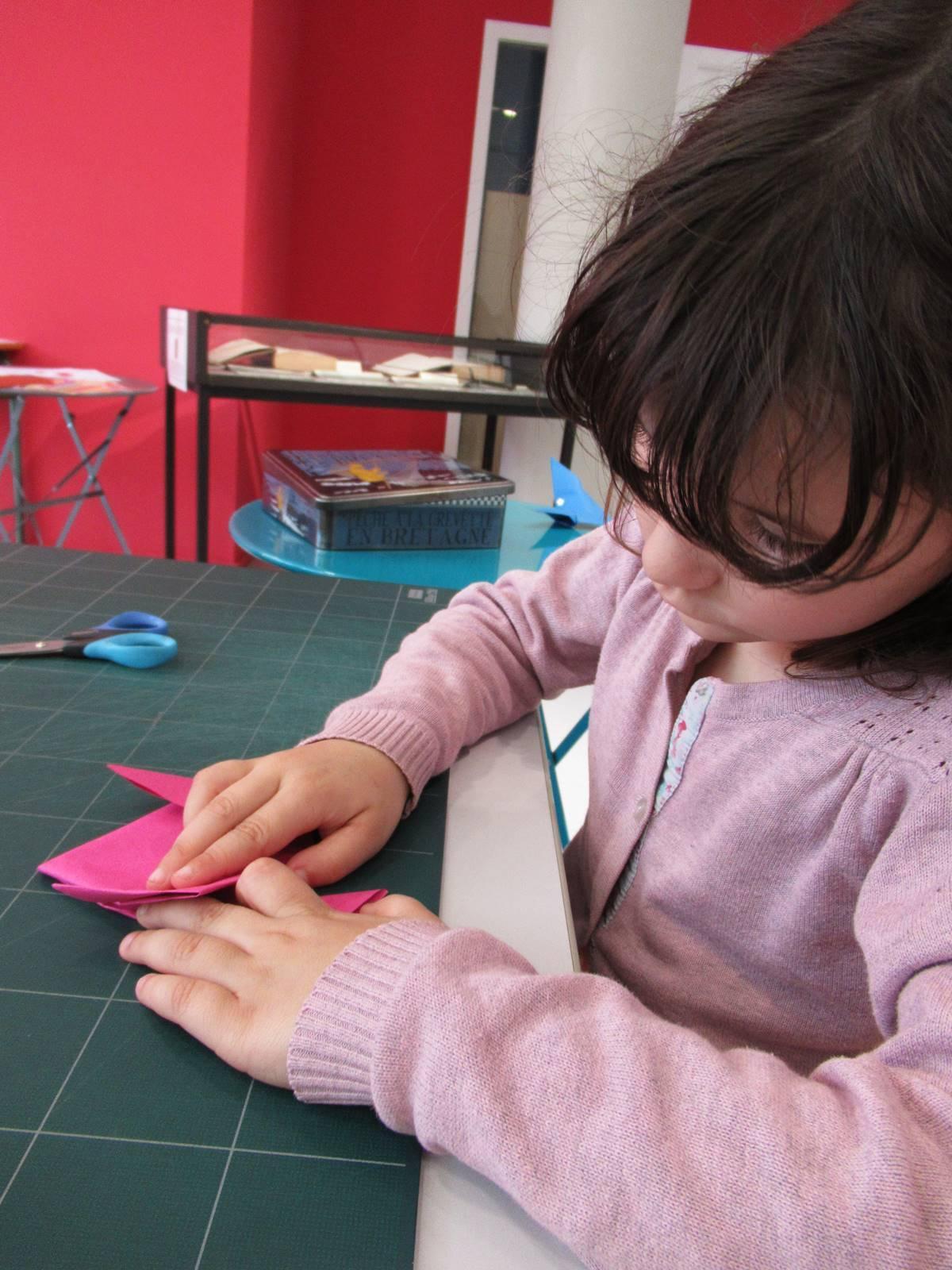 L origami comme par magie avis livre